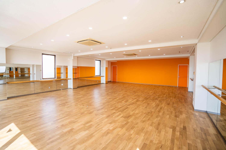 ダンススタジオ サンライトの画像